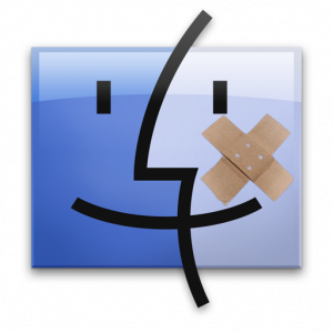 Data recovery : Mending your Mac